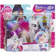 My Little Pony Printesa Celestia Stralucitoare B8076