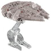 Hot Wheels Star Wars: The Force Awakens Starship Millennium Falcon Die-Cast Vehicle