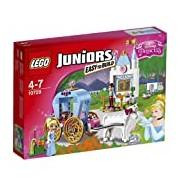 LEGO Juniors 10729 Cinderella's Carriage Set