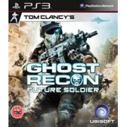 Tom Clancy's Ghost Recon 4 Future Soldier PS3