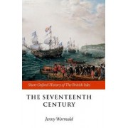 The Seventeenth Century by Jenny Wormald