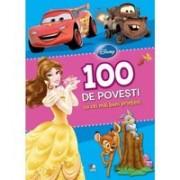 100 DE POVESTI CU CEI MAI BUNI PRIETENI, vol 2