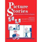 Picture Stories by Fred Ligon
