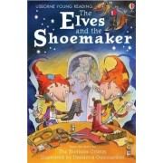 The Elves and the Shoemaker by Jane M. Bingham