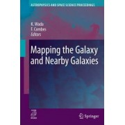 Mapping the Galaxy and Nearby Galaxies by Keiichi Wada