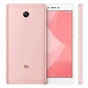 "Xiaomi Redmi Nota 4X 5.5 ""Dual SIM telefono w / 3GB RAM + 32GB ROM - Rosa"