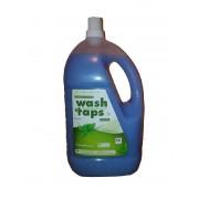 Wash Taps folyékony mosószer, mosógél color 4.5 L.