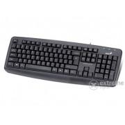 Tastatură Genius KB-110X USB, negru