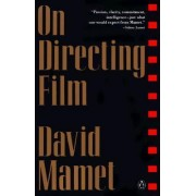 On Directing by David Mamet