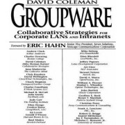 Groupware by David Coleman