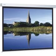 Ecrane de proiectie - Projecta - COMPACT RF ELECTROL 16:9, panza High Contrast + Telecomanda RF 139x240