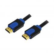 LogiLink HDMI Kabel High Speed, HDMI Stecker - Stecker, 10 m