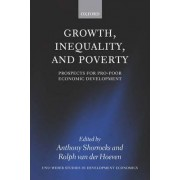 Growth, Inequality, and Poverty by Anthony F. Shorrocks