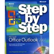 Microsoft Office Outlook 2007 Step-by-Step by Joan Lambert