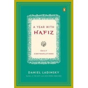A Year with Hafiz by Hafiz
