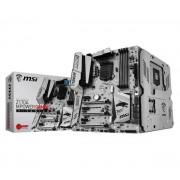 MSI Z170A MPOWER GAMING TITANIUM - Raty 20 x 30,95 zł
