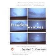 Freedom Evolves by Professor Daniel C Dennett