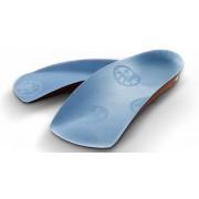 Inlegzool voor platte schoenen