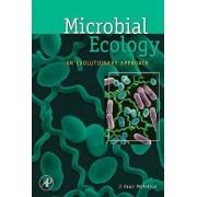 Microbial Ecology by J. Vaun McArthur