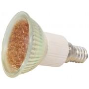 ENERGIATAKARÉKOS E14 LED-LÁMPA 230V-1W ew01093