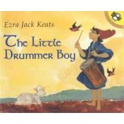 The Little Drummer Boy by Ezra Jack Keats
