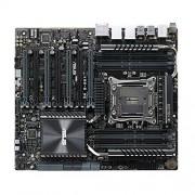 Asus MBS Intel 2011 X99-E WS Scheda Madre, Multicolore