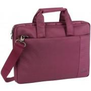 "Geanta Laptop RivaCase 8221 13.3"" (Violet)"