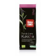 Ceai verde japonez Kukicha Bio 150gr
