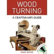 Wood Turning by Mark Baker