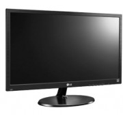 Lg 24M38H.BFB Series 23.6 Inch Wide LED LCD Monitor with HDMI - TN Panel