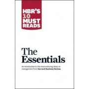 HBR's 10 Must Reads by Harvard Business Review