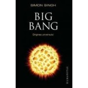 Big Bang ed.2012 - Simon Singh