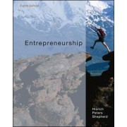 Entrepreneurship by Robert D. Hisrich