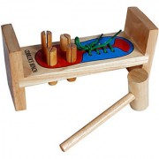 Tomafo Wooden Toys Cobbler Bench
