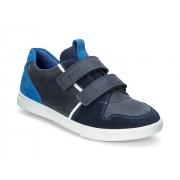 Pantofi casual copii ECCO Shay (Marine)