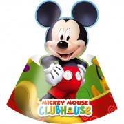 Set 6 coifuri Mickey Mouse Clubhouse
