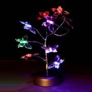 LED Sfeerlampen met Vlinders