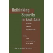 Rethinking Security in East Asia by J. J. Suh