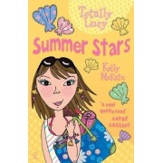 Summer Stars by Kelly Mckain