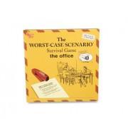 Worst Case Scenario Office Board Worst Case Scenario Game