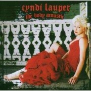 Cyndi Lauper - The Body Acoustic (0828767767222) (1 CD)