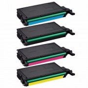 COMPATIBLE SAM CLT-M609S PRINTER TONER CARTRIDGE