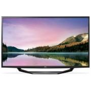 "LG 49UH6207 LED TV 49"" Ultra HD, WebOS 3.0 SMART, T2, Metal/Titan, Plate ribbon stand"