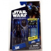 Star Wars: The Clone Wars 2010 Cad Bane (CW13) Action Figure