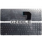 GZEELE New Keyboard for HP G7 G7-1000 G7-1100 1150 G7T G7-1200 US Laptop Keyboard