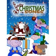 Jolly Christmas Songs by Richard Bradley