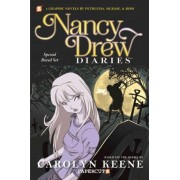 Nancy Drew Diaries Boxed Set: Vol. #1-3 by Sho Murase