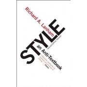 Style by Richard A. Lanham