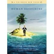 Human Resources by Josh Goldfaden