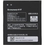 Original Lenovo Mobile Battery BL198 For S880 K860 K860i S880i S890 A830 A850 2250mAh